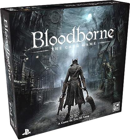 CMON Bloodborne
