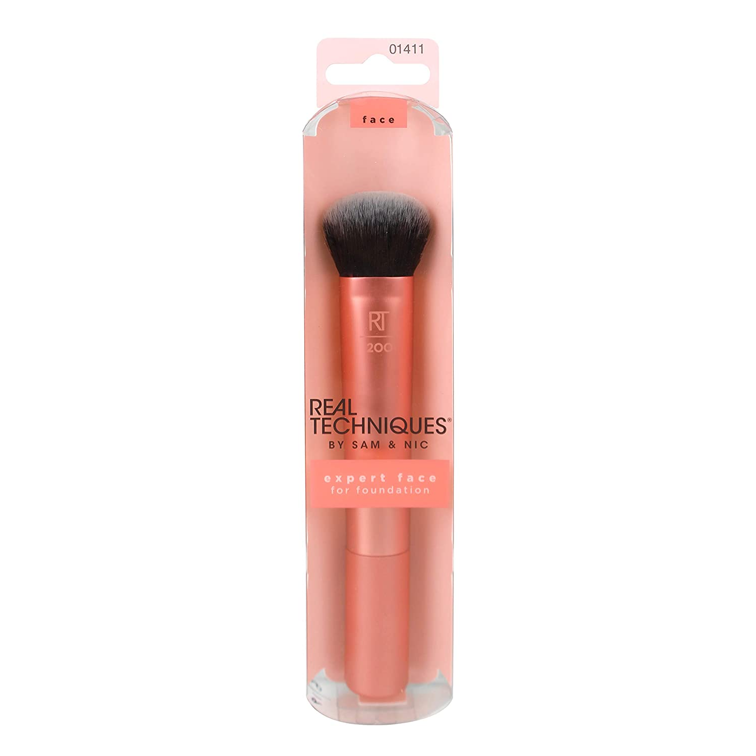 real techniques mineral foundation brush