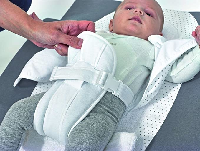 franca, almohada anti-reflujo, 30 °, Grey (Gris): Amazon.es ...