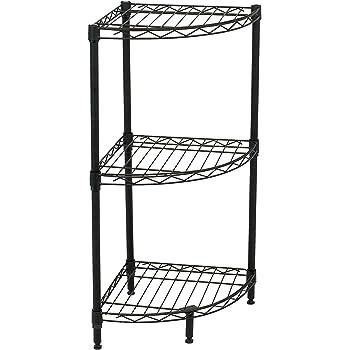 Amazon Com Closetmaid 21066 Corner Shelf Kit 12 Inch