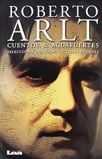 Cuentos & aguafuertes (Spanish Edition)