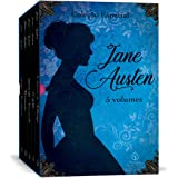 Coleção Especial Jane Austen - Box com 5 livros