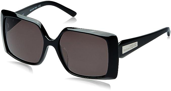 8cb4a858d8d Gianfranco Ferre UV Protected Butterfly Women s Sunglasses (GF-929-01-CB01