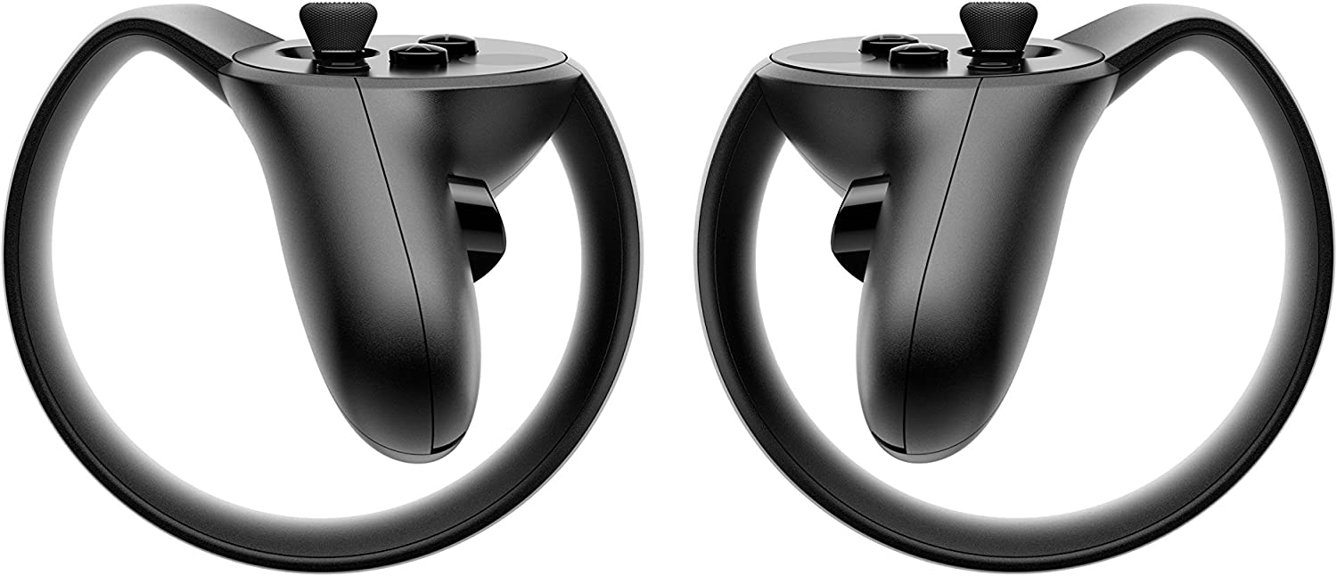 Amazon com: Oculus Touch: Video Games