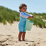 Splash About Toddler UV Sunsuit Flora Bimbi, 6-12
