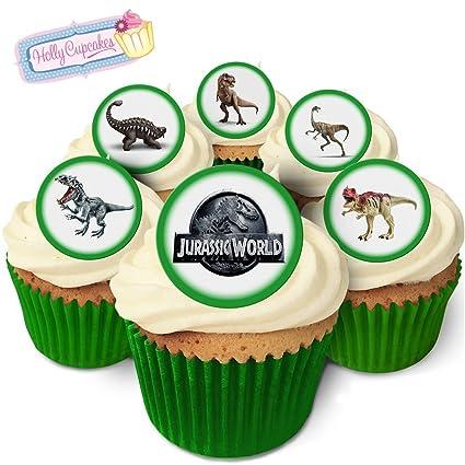 Diseno De Dinosaurios 24 Obleas Comestibles Para Cupcakes Search, discover and share your favorite dinosaurios gifs. diseno de dinosaurios 24 obleas