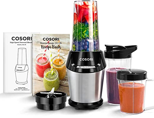COSORI 1500W Blender for Shakes and Smoothies Professional Kitchen Smoothie
