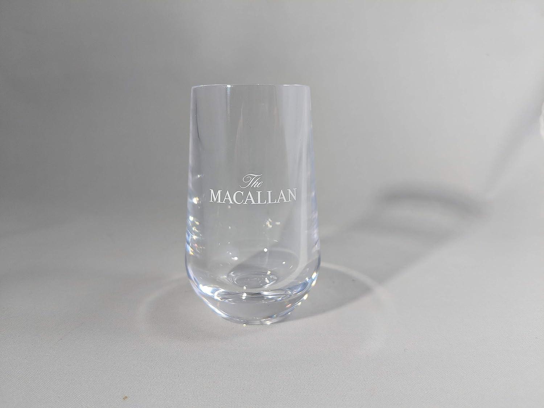 The Macallan Acrylic Sampling Snifter