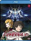Mobile Suit Gundam Unicorn #07 - Al Di La' Dell'Arcobaleno