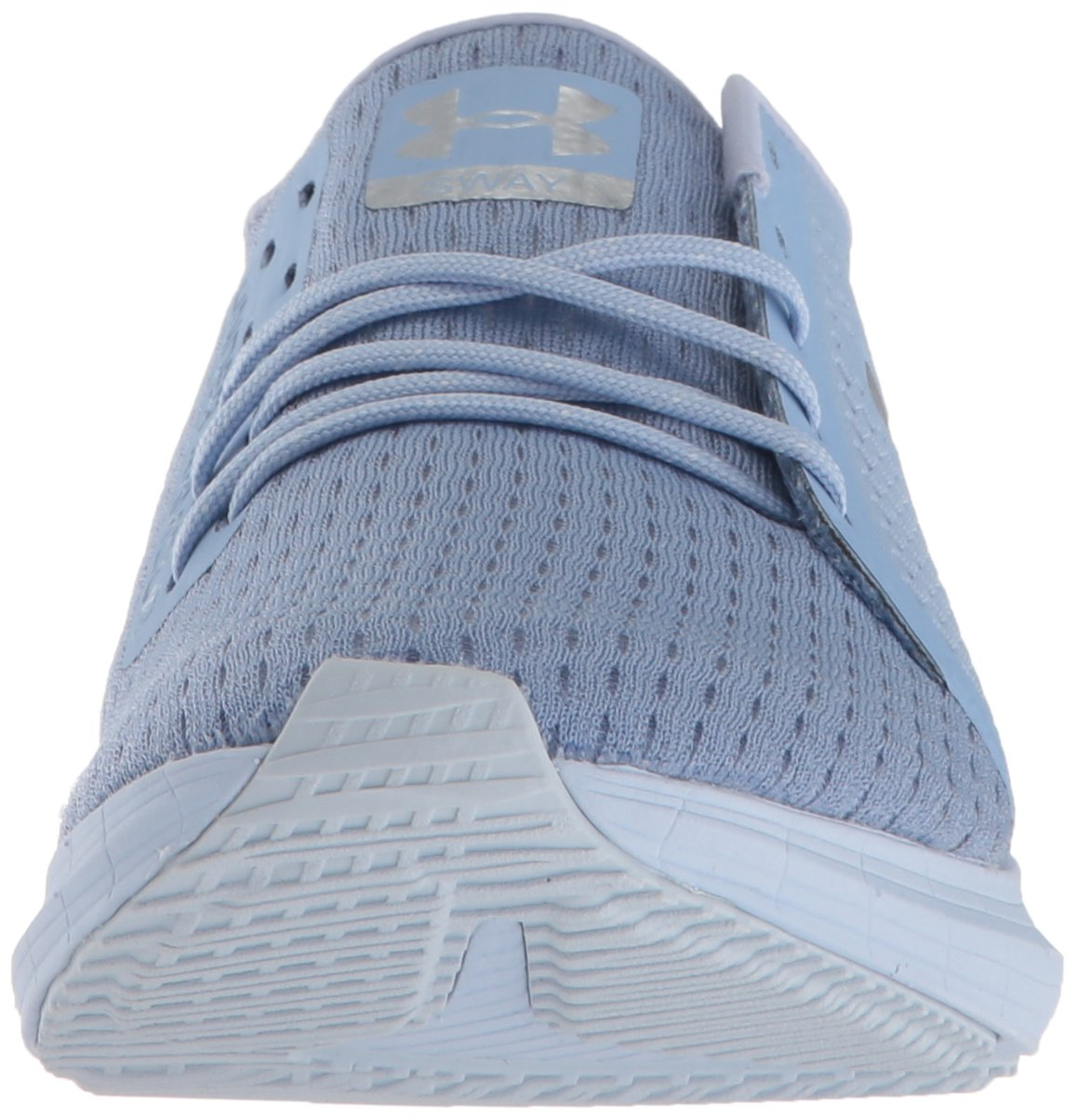Under Armour US|Chambray Women's Sway Running Shoe B071HN2ZMX 10 M US|Chambray Armour Blue (400)/Oxford Blue 2ff2ee
