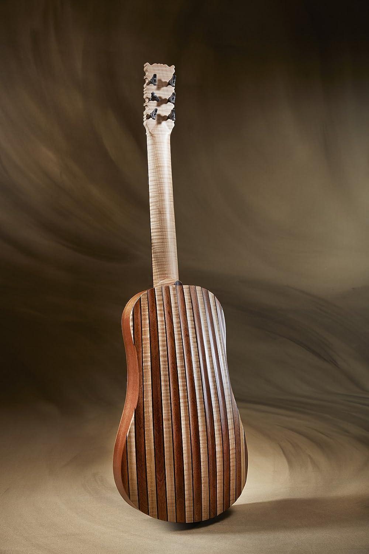 Guitarra Barroca después de Giorgio sellas: Amazon.es ...