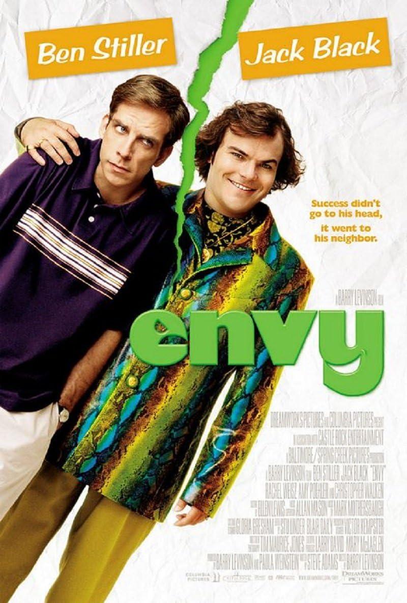 Image result for envy movie poster