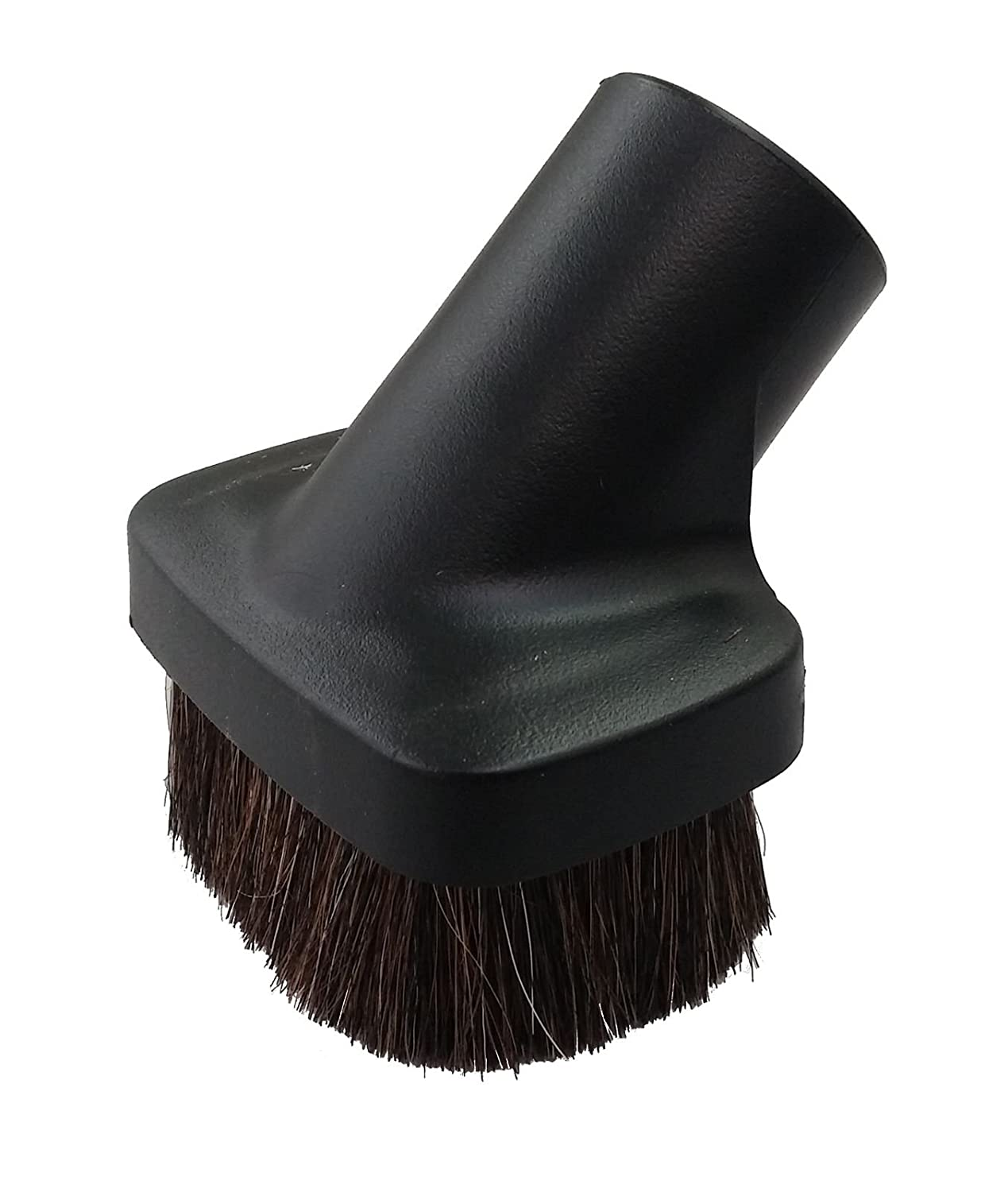 BIN Eureka Mighty Mite Horse Hair Dusting Brush 53359 GENUINE