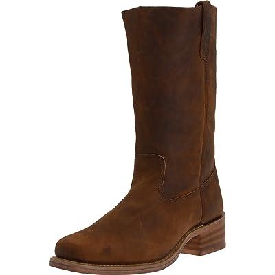 Dingo Men's Mercer Steel Toe Boot | Western