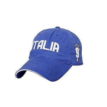 7f3d9e0e906 Sportigo Italia Cotton Cap