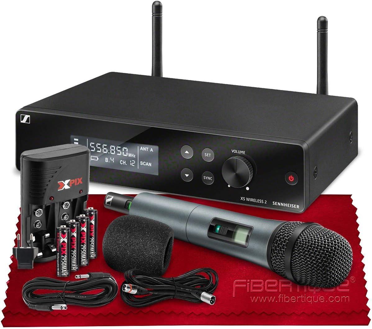 micr/ófono Sennheiser ePack 835