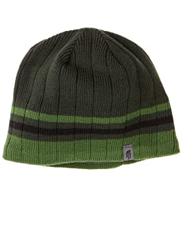 gorro north face blues