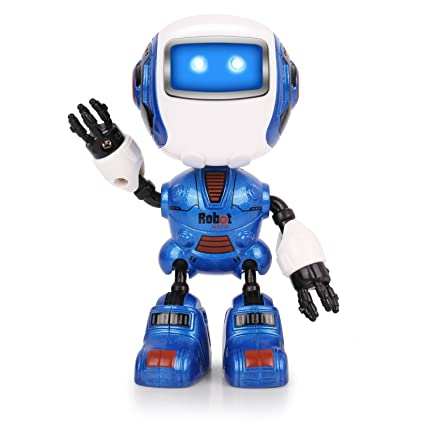 Multi-functions Intelligent Conversation Smart Robot Remote Control Talk With Baby Tell Story Handing Things Interaction Toys Home