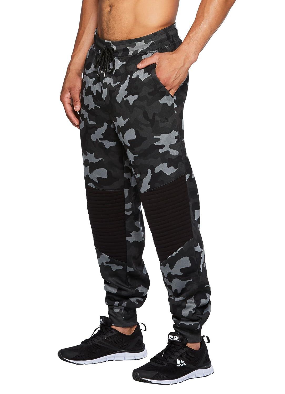 ブランド品専門の RBX Camo APPAREL S|Black メンズ B0759VQ786 Black Camo Jogger S S S|Black Camo Jogger, 波方町:861098d9 --- arianechie.dominiotemporario.com