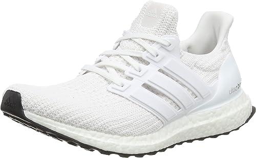 adidas Ultraboost W, Zapatillas de Entrenamiento para Mujer, Blanco (Footwear White/Footwear White/Footwear White 0), 37 1/3 EU: Amazon.es: Zapatos y complementos