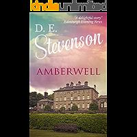 Amberwell (Ayrton Family Book 1)