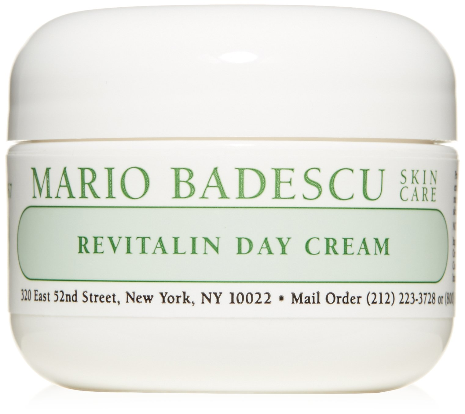 Revitalin Day Cream - For Dry/ Sensitive Skin Types 1oz Crescent White Hydra Bright Essence Makeup SPF 30 - #4C0 Cool Cashmere 1oz