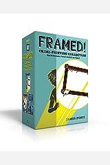 Framed! Crime-Fighting Collection: Framed!; Vanished!; Trapped! Paperback
