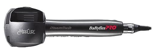 410 opinioni per BaByliss BAB2665SE Pro The Perfect Mira Curl Steam, Arricciacapelli