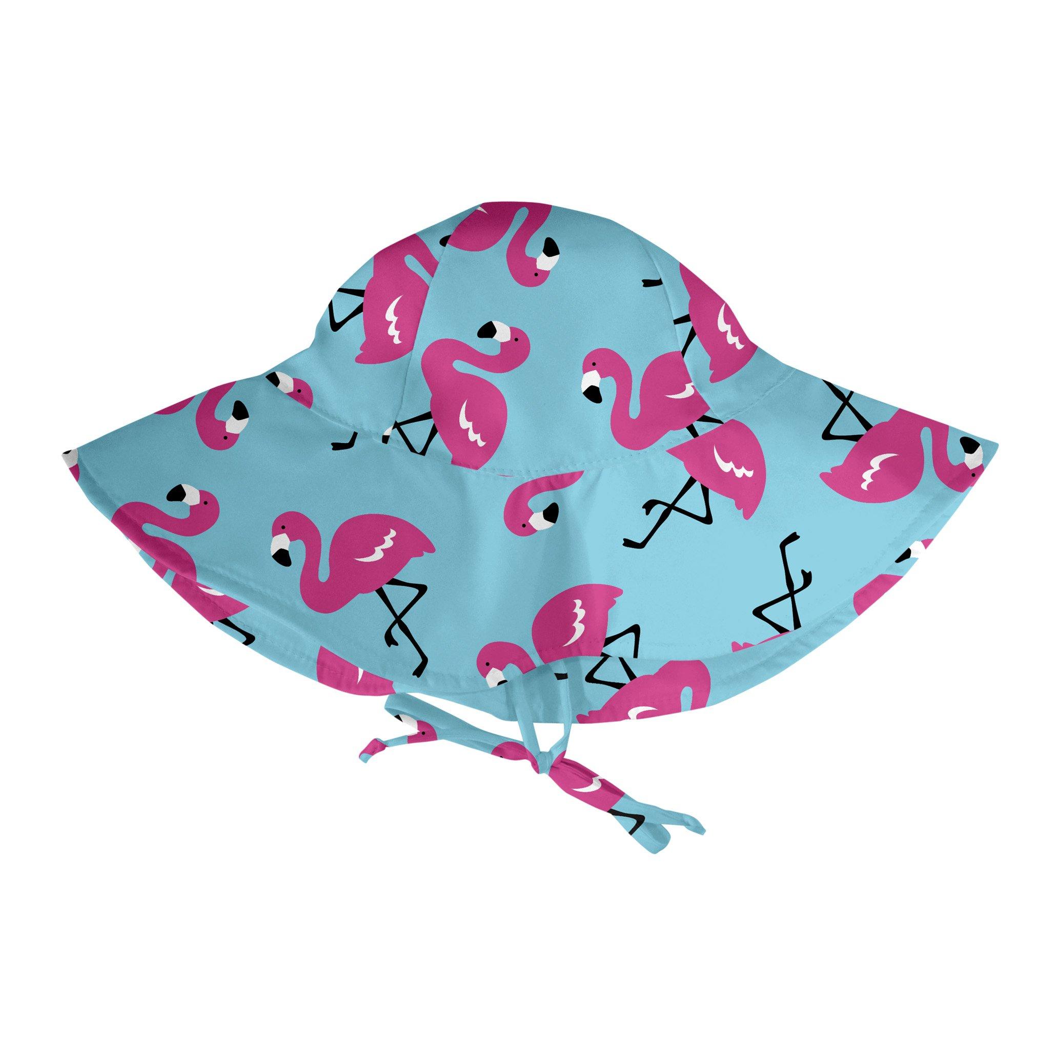 i play. Baby Girls' Floppy Brim Sun Protection