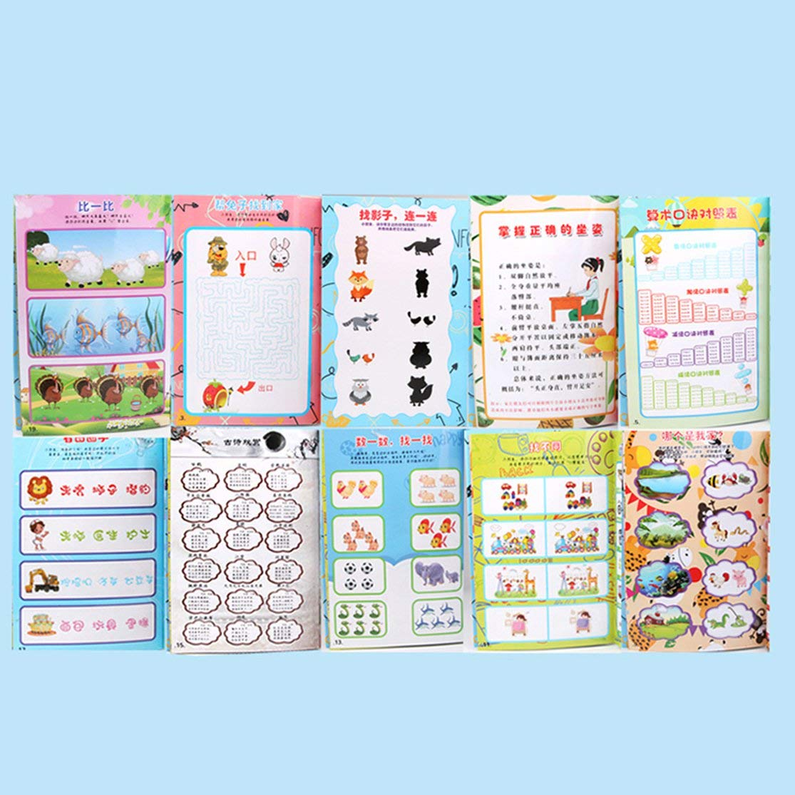 Chinese And English Reading Stories Infant Learning Machines LouiseEvel215 Early Childhood Educational Toys Sound Point Reading