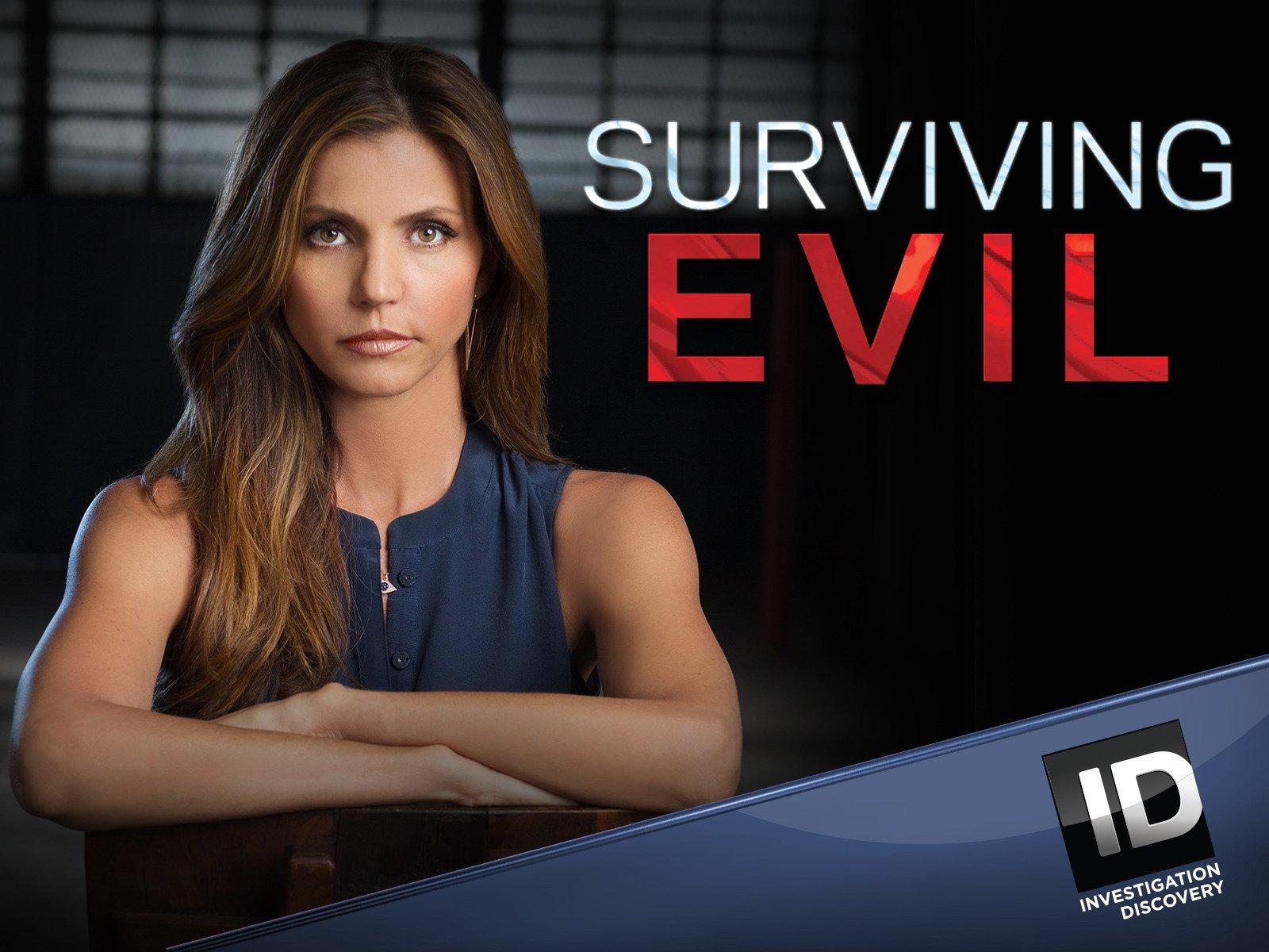 Amazon Com Watch Surviving Evil Season 2 Prime Video
