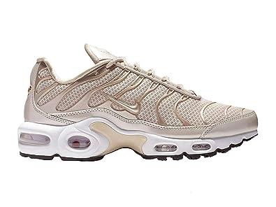 fa2569a3b3 Amazon.com | Nike WMNS Air Max Plus PRM Womens 848891-004 Size 9 | Road  Running