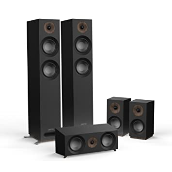 Home cinema audio