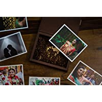 Ultraa Albums 4X6 Size 80 Photos (Set Of 4 Albums)
