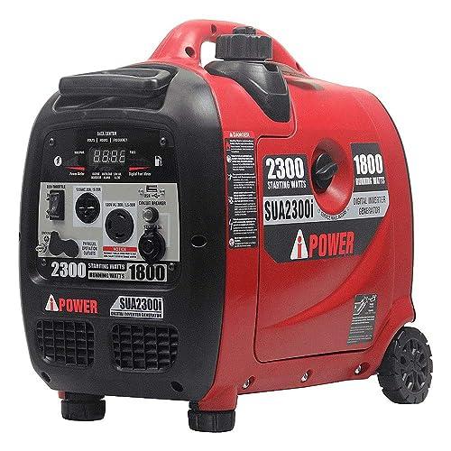 A-iPower SUA2300i A