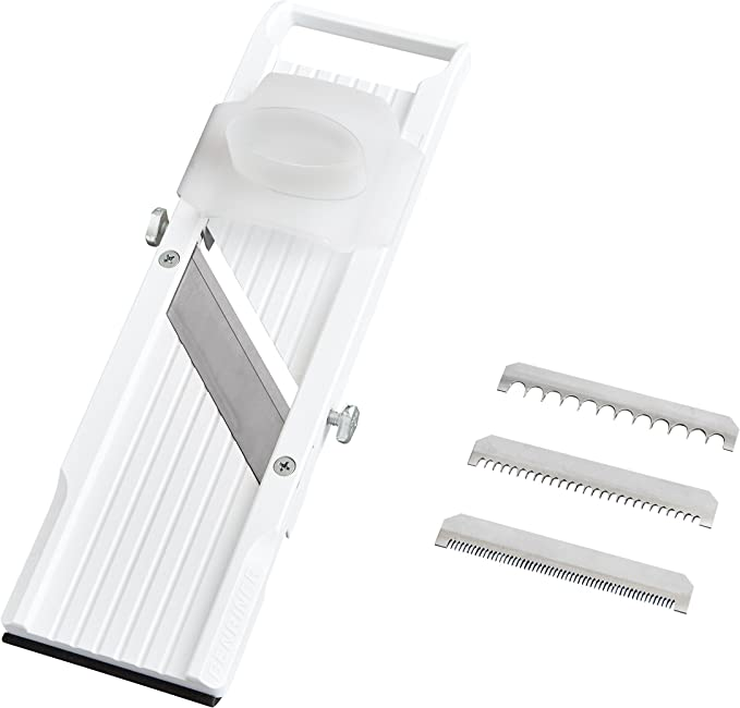 The Top 10 Best Vegetable Slicer Review 2020