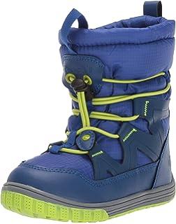 7cc2ce3fcc40 Northside Boy s Girl s Toboggan Pull-On Winter Boot (Toddler Little ...