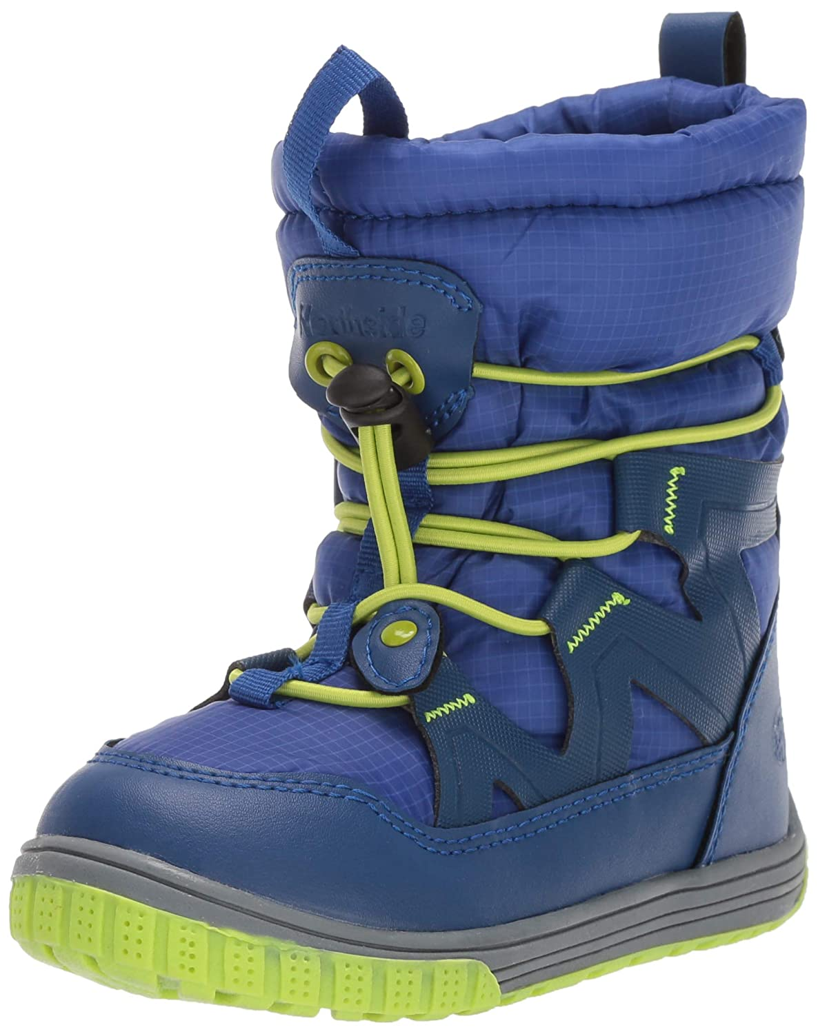 Northside Kids' Toboggan Snow Boot