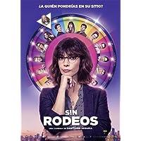 Sin rodeos [DVD]