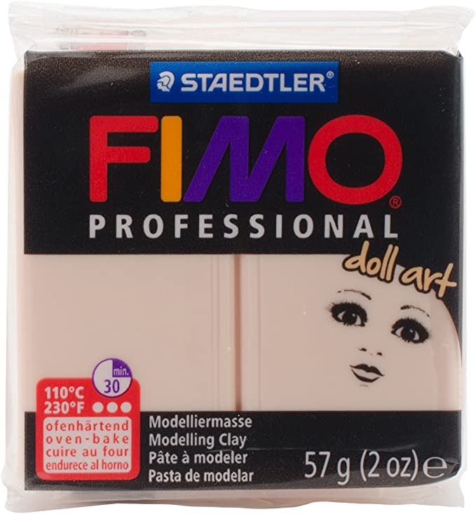 Cameo STAEDTLER 8071-435 ST Modelling Clay