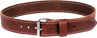 product image for Occidental Leather 5002 SM 2-Inch Thick Leather Work Belt, Small