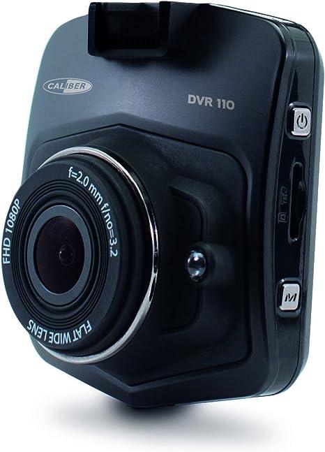 Caliber DVR 110 Webcam: Amazon.es: Informática