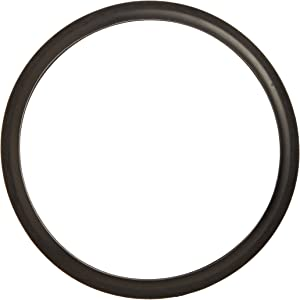 Prestige Mini Sealing Ring Gasket for 3-Liter Deluxe Plus Aluminum and 2/3.3/3.5-Liter Alpha Deluxe Stainless Steel Pressure Cookers Handi