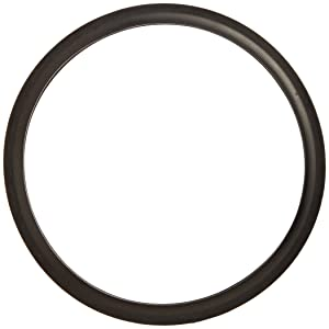 Prestige Sealing Ring Gasket for 2/3.5-Liter Deluxe & Alpha Deluxe and 2.5/3/3.5-Liter Deluxe Plus Pressure Cookers - Mini