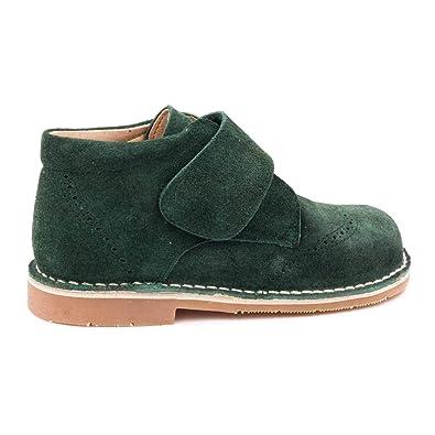 c90afd7164855 Boni Albert - Chaussures Garçon Cuir Scratch  Amazon.fr  Chaussures et Sacs