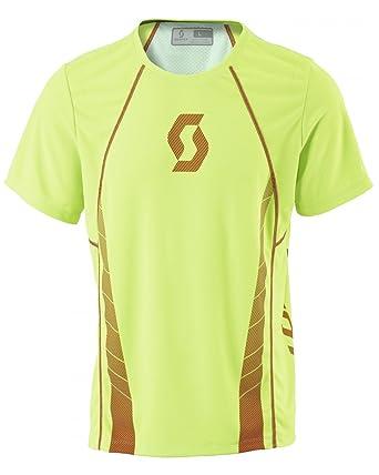 Camisetas Running Scott Running Eride 10 M/C