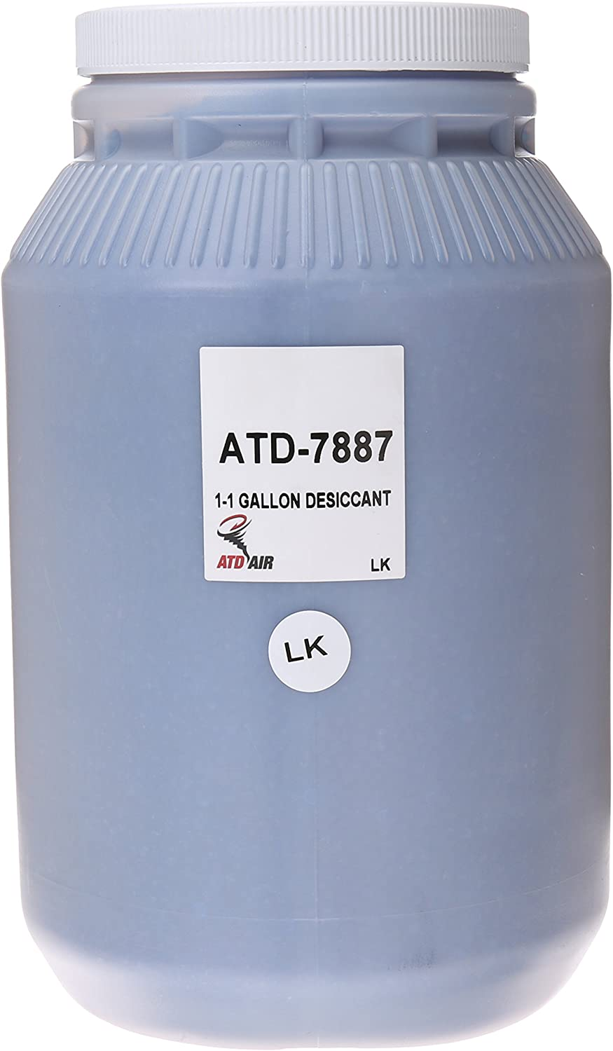 1 Quart Jar of Replacement Desiccant ATD-7886 For Drying Air Compressor Air!!