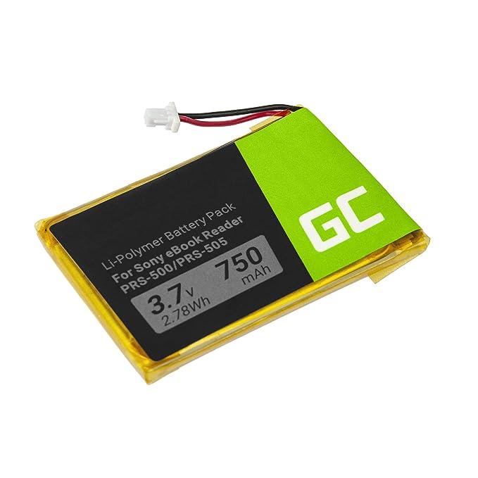 Green Cell® 1-756-769-11 8704A41918 LIS1382(J) Batería para Sony ...
