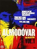 Almodovar Collection - Volume 1 [Import anglais]