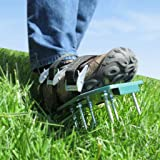 Premium Garden Aerator Shoes by Arudge – With